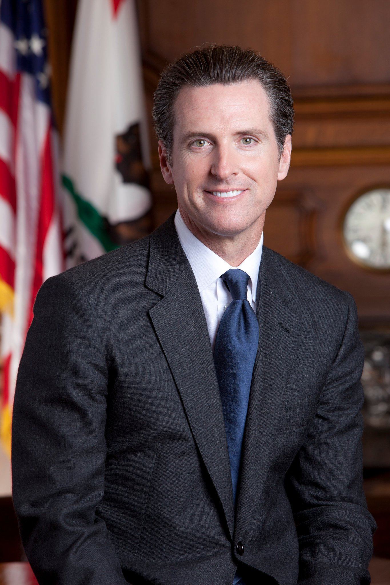 Governor Newsom Issues Statement on PG&E and Potential Bankruptcy