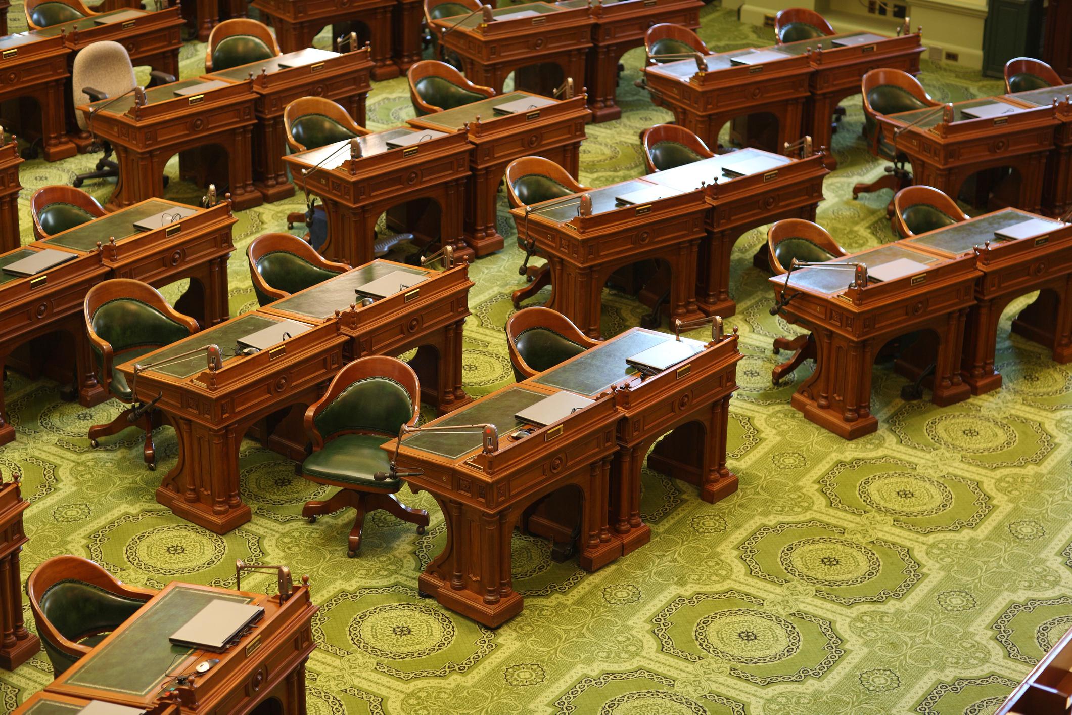 Legislation to create state AI advisor moving forward