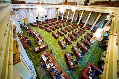 Legislation mandates statewide open data portal, creates communities of practice