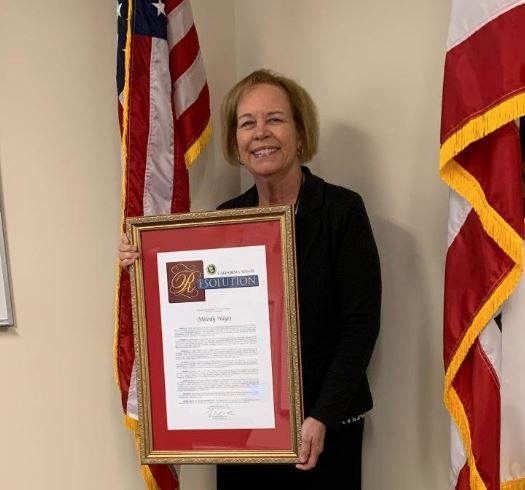 DHCS Deputy Director Melody Hayes to Retire