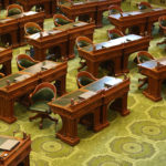 Bill would require all public meetings to have online option