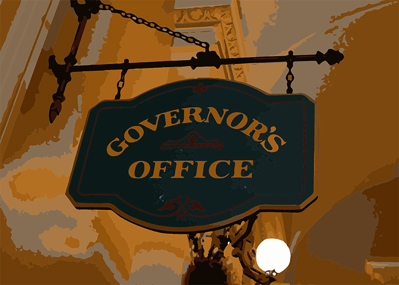 Governor Appoints GovOps Chief Data Officer, Deputy Secretary for general services, CDSS Chief Data Strategist