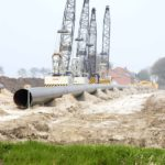 50-Mile Gas Pipeline Replacement Approved, $677 Million Cost to be Reviewed
