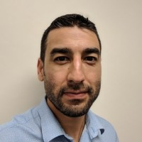 CDT Hires Carlos Isaac Cabrera as Geographic Information Officer