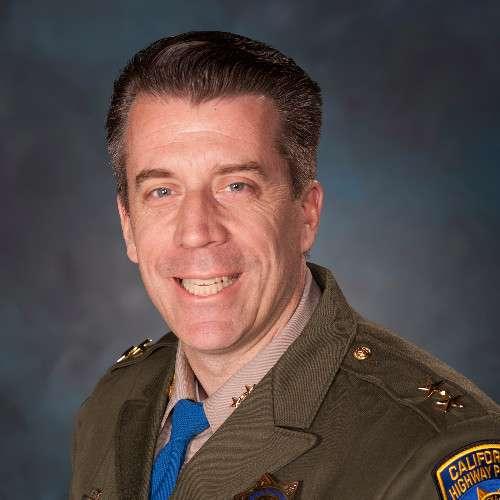 CHP Chief Information Officer Scott Howland to Retire