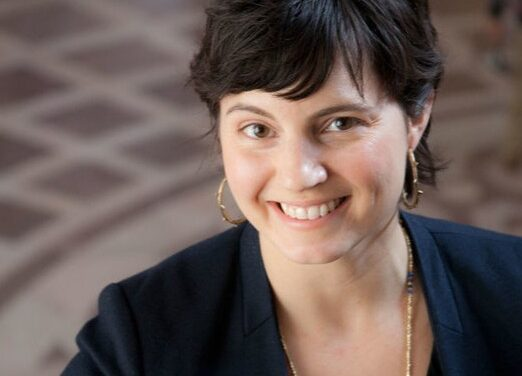 State Chief Data Officer Outlines Vision and Goals for California's Data Strategy