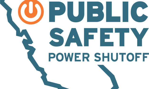 PG&E Declares PSPS Event Beginning Early Sunday Morning